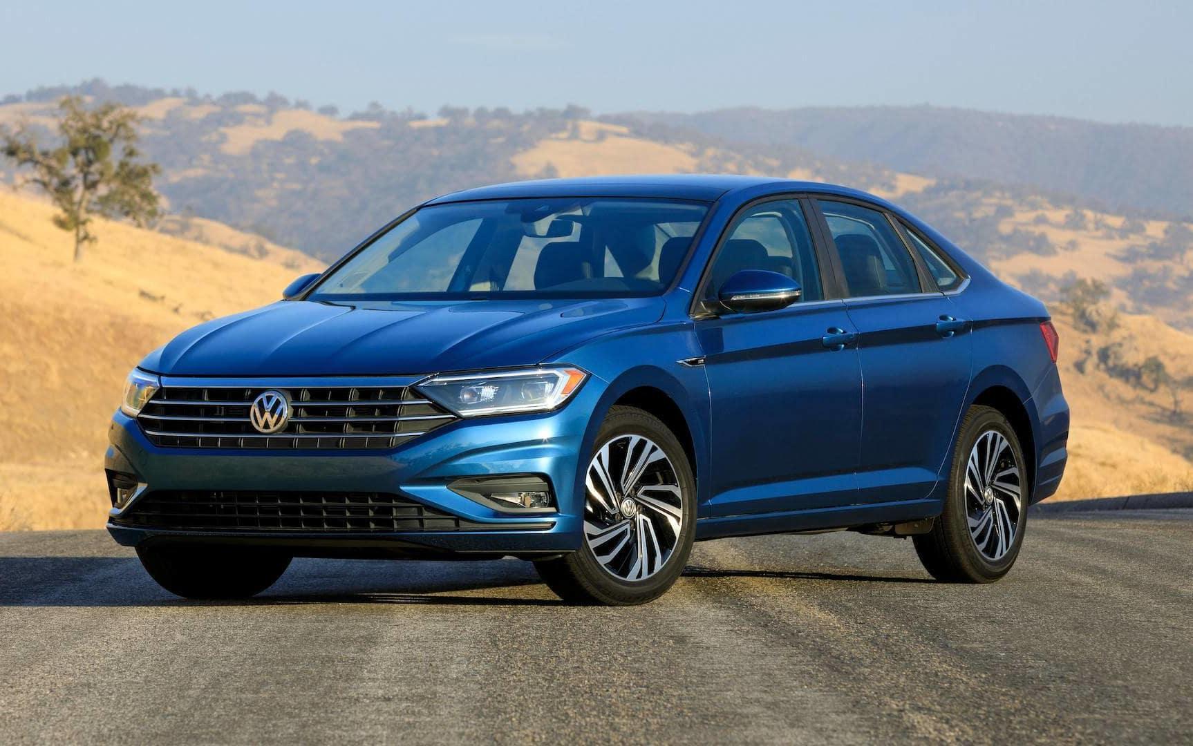 Lohnt ein Import des VW Jetta aus den USA?